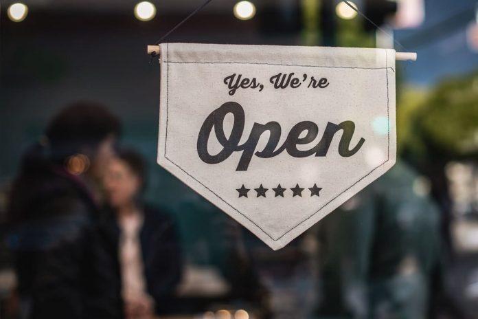 winkel is open