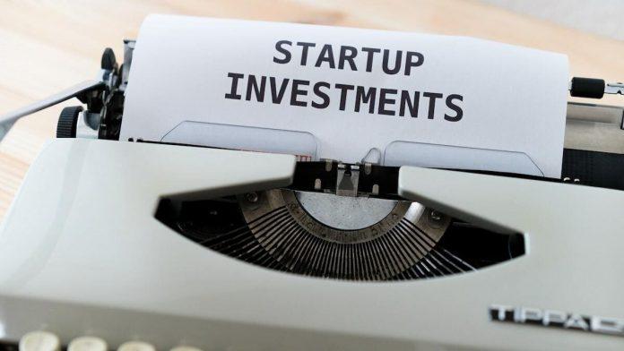 typmachine met startup investments