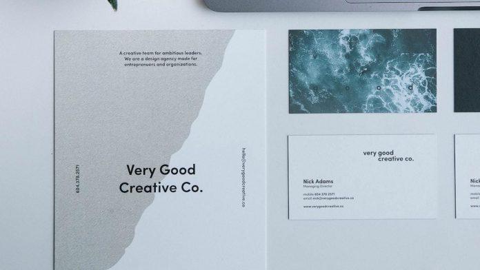 Design voor bedrijf