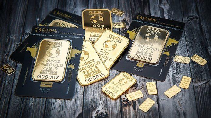 goud kopen op rekening