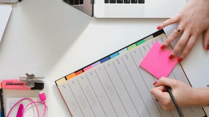 planning in agenda