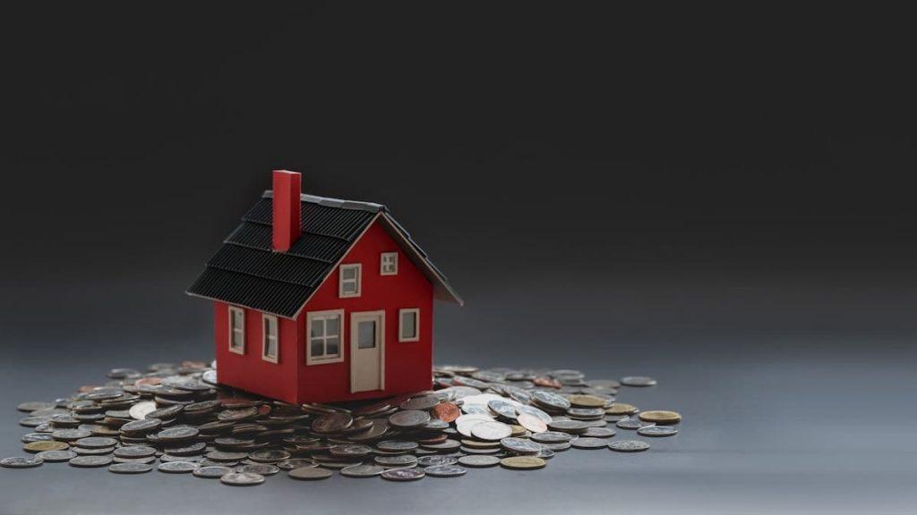 Kantoorpand kopen aflossingsvrije hypotheek