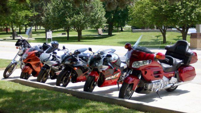 zakelijk motorrijden voordelen