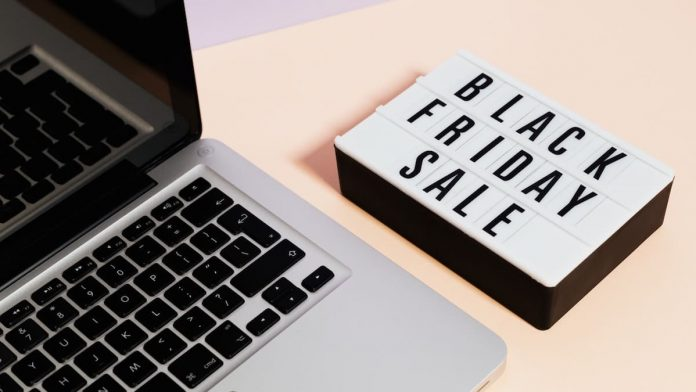 Black Friday Laptop Aanbiedingen Cyber Monday