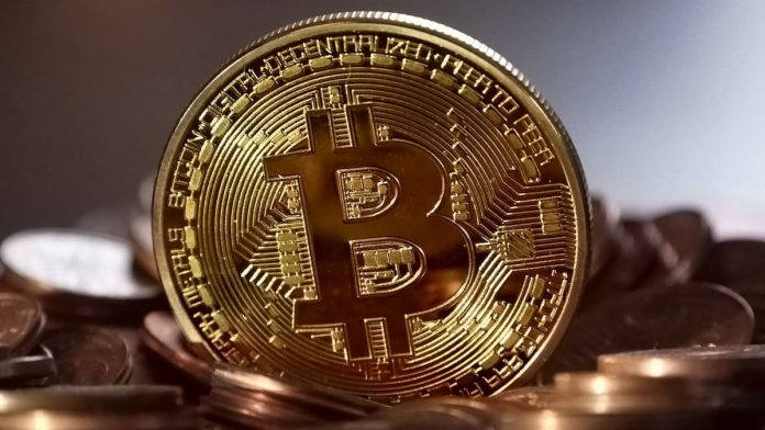 Bitcoin koers record 2020 december