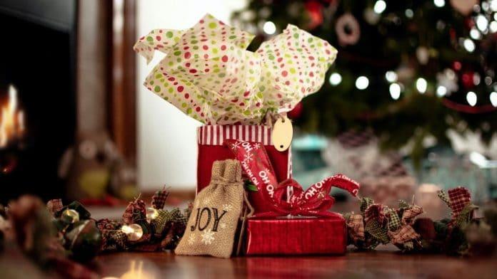 Kerstpakket kopen voor werknemers