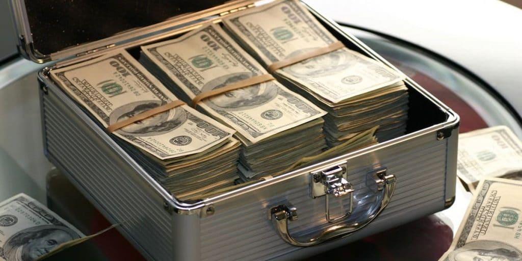 Zakelijke bankrekening vreemde valuta