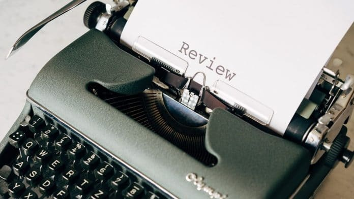 Reviews verzamelen webshop