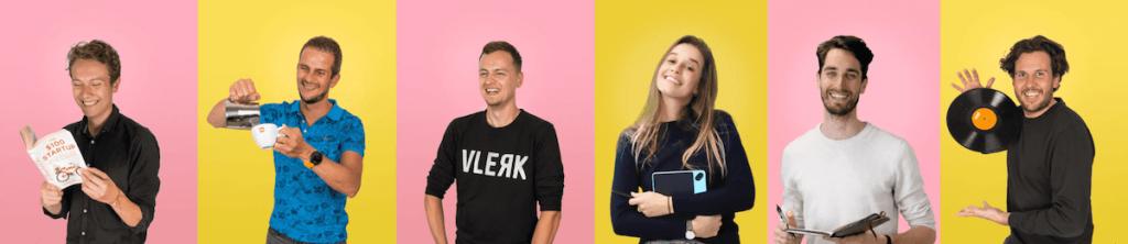 De Nieuwe Gevers Interview met B2B2C.nl